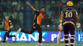 IPL 2016 Eliminator 1 review: Sunrisers were excellent with the ball again
