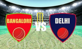 IPL 2018, 19th T20 Preview, Squads: Bangalore Vs Delhi, Apr 21, 2018